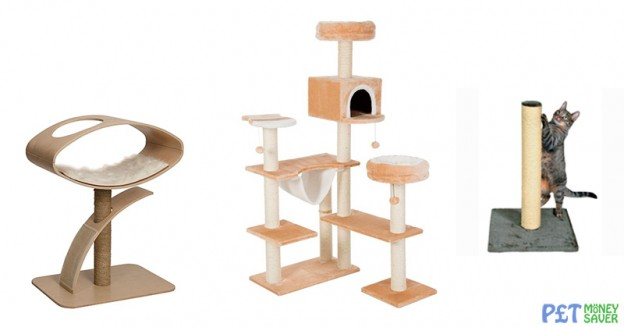 15 of the Best Cat Trees and Scratching Posts