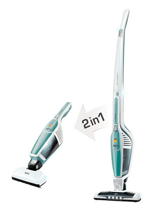 AEG CX7-45ST Animal Cordless Pet Vacuum