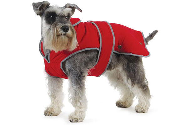 Ancol Muddy Paws Dog Coat