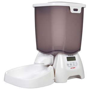 Cat Mate/Dog Mate C3000/D3000 Dry Food Feeder