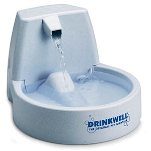 Drinkwell Original Water Fountain