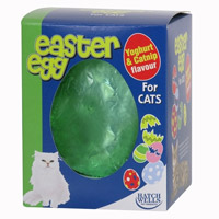 Easter Egg for Cats
