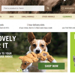 Pet Store Review – Fetch