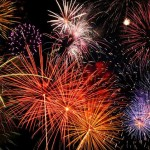 Fireworks & Pets – Keeping Pets Safe on Fireworks Night