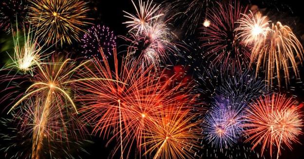 Keep Pets Safe Fireworks