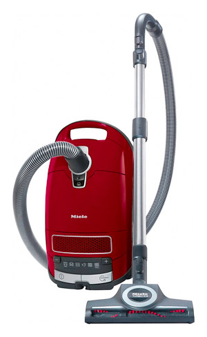 Miele Complete C3 Cat Dog PowerLine SGEF3 Vacuum Cleaner