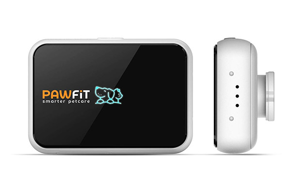 Pawfit GPS Pet Tracker and Activity Monitor