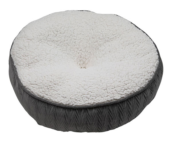 Pets at Home Round Donut Cat Bed