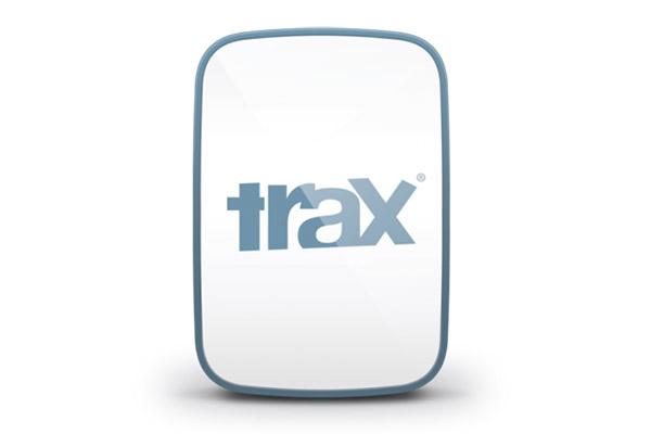 Trax G+ GPS Pet Tracker