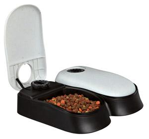 Trixie TX2 Automatic Food Dispenser