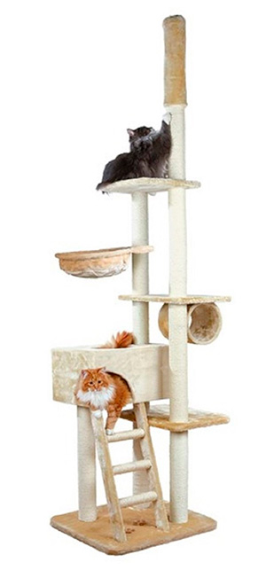 Trixie Zaragoza Cat Tree