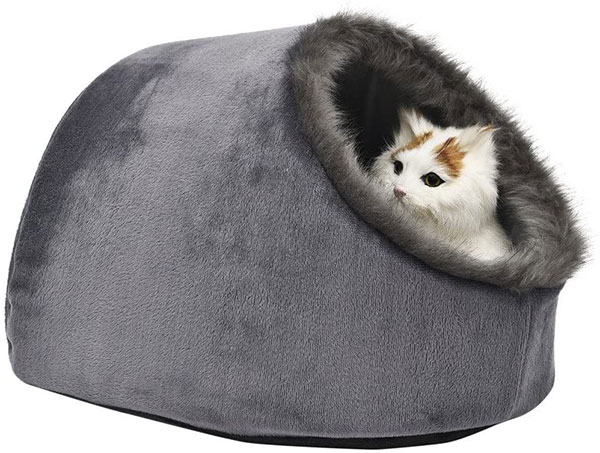 VERTAST Cat Cave Bed