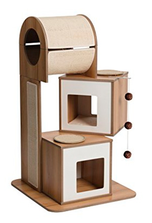 Vesper V Tower Cat Tree