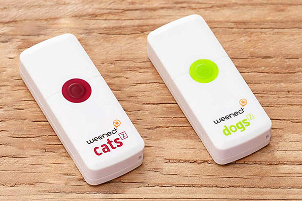Weeniest Cats 2 and Dogs 2 GPS Tracker