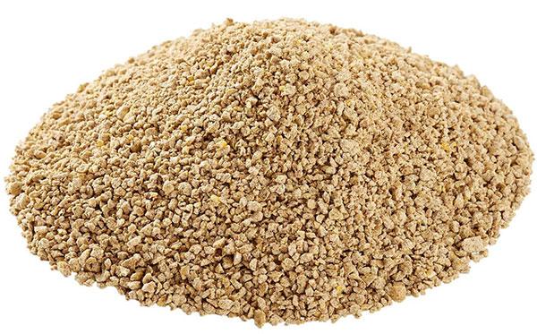Worlds Best Cat Litter Corn Granules