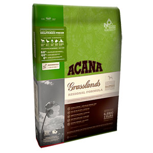Cheap Acana Grasslands 13kg