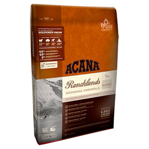 Cheap Acana Ranchlands 6.8kg