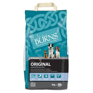 Cheap Burns Adult & Senior Dog Original Lamb & Brown Rice 15kg