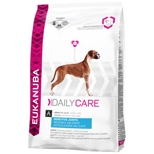 Cheap Eukanuba Daily Care Adult Dog Sensitive Joints 2.5kg