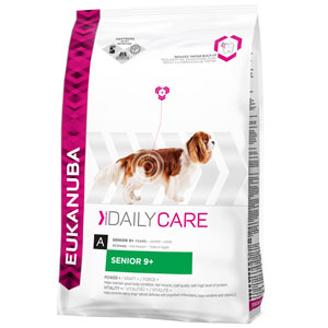 Cheap Eukanuba Daily Care Mature & Senior Dog 9+ 12kg