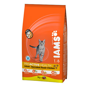 Cheap Iams ProActive Health Adult Chicken 10kg