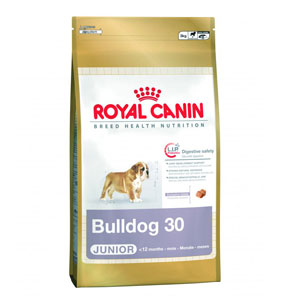 Cheap Royal Canin Bulldog Junior 3kg