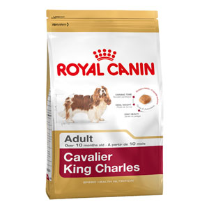 Cheap Royal Canin Cavalier King Charles Adult 7.5kg