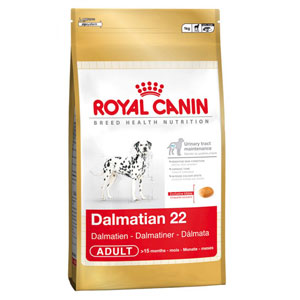 Cheap Royal Canin Dalmatian Adult 12kg
