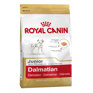 Cheap Royal Canin Dalmatian Junior 12kg