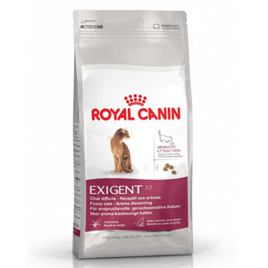 Cheap Royal Canin Feline Exigent 33 Aromatic Attraction 10kg