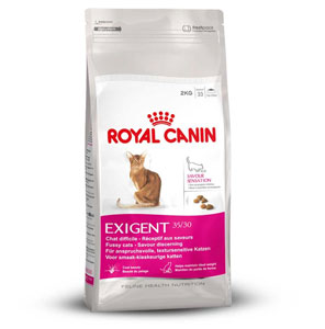 Cheap Royal Canin Feline Exigent 35/30 Savour Sensation 2kg