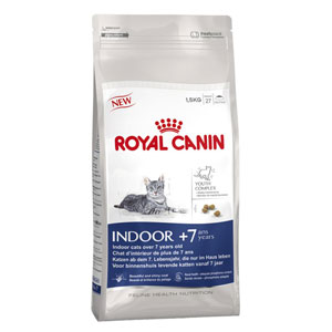 Cheap Royal Canin Feline Indoor 7+ 3.5kg