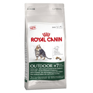 Cheap Royal Canin Feline Outdoor +7 400g