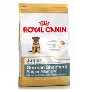 Cheap Royal Canin German Shepherd Junior 3kg