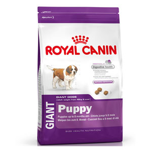 Cheap Royal Canin Giant Puppy 15kg