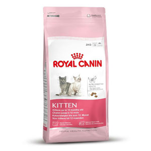 Cheap Royal Canin Kitten 2kg