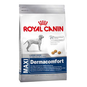 Cheap Royal Canin Maxi Dermacomfort 3kg