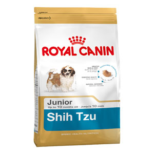 Cheap Royal Canin Shih Tzu Junior 1.5kg