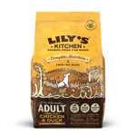 Lily's Kitchen Chicken & Duck Adult Dry Food 12kg