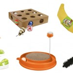 15 of the Best Cat Toys
