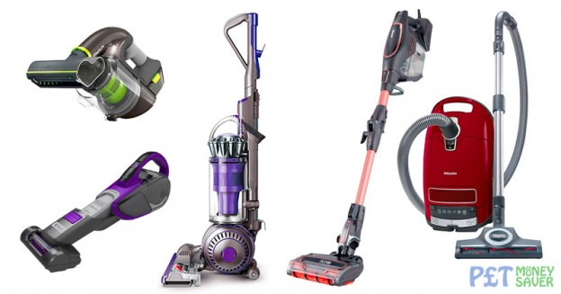 Best Pet Vacuum Cleaners Review