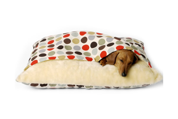 Charley Chau Luxury Dog Bed