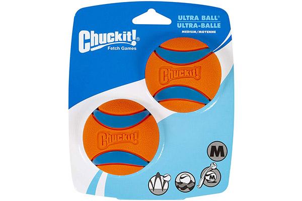 Chuck It Ball