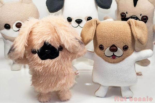 Custom Dog Toy