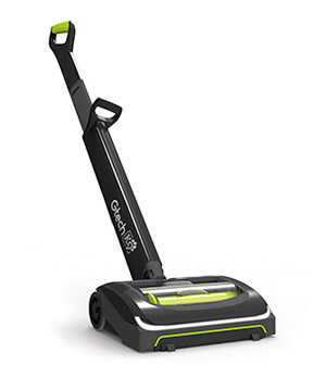 Gtech AirRam MK2 K9 Upright Pet Vacuum Cleaner
