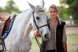 Insurance for Horse and Rider