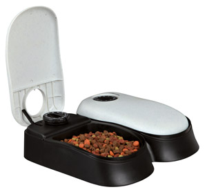 Trixie TX2 Automatic Food Dispenser