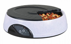 Trixie TX4 Automatic Feeder