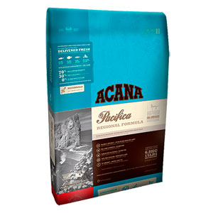 Cheap Acana Pacifica Cat & Kitten 6.8kg