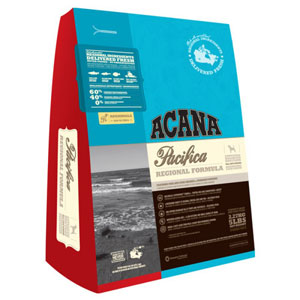 Cheap Acana Pacifica 340g